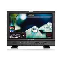 "JVC DT-N17F ProHD 17.3"" Broadcast Studio LCD Monitor"