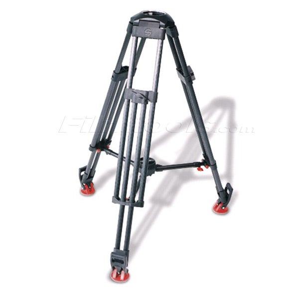 Sachtler CF 100mm Long Tripod Legs 5382