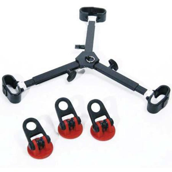 Sachtler Set Mid-level spreader 75 7011