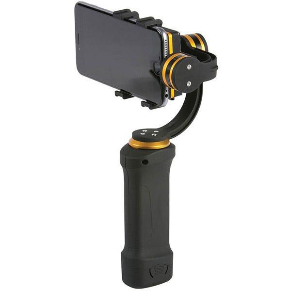 Ikan Fly-X3 Plus 3-Axis Smartphone Gimbal