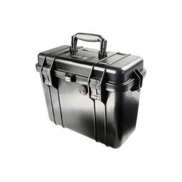 Pelican 1430NF Top Loader Case - Black