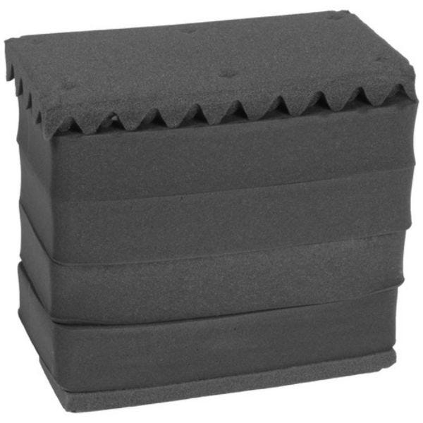 Pelican 1441 Five Piece Foam Set for Pelican 1440 Transport Case