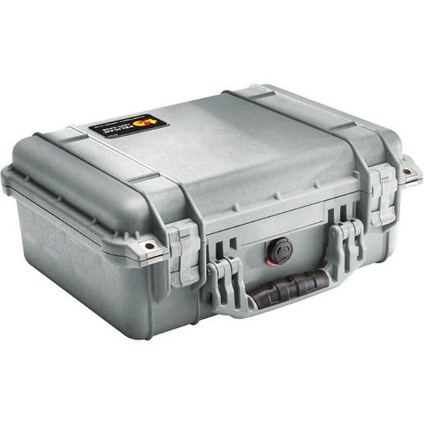 Pelican 1450 Case with Foam (Various)
