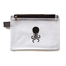 Tentacle Sync Tentacle Pouch with Two Pockets - Black