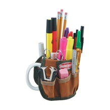 Bucket Boss Mug Boss Desk Organizer - 12 Pockets