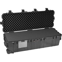 Pelican 1740 Transport Case with Foam - Black