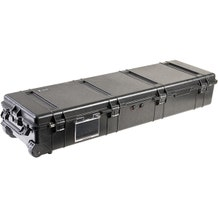 Pelican 1770NF Transport Case without Foam - Black