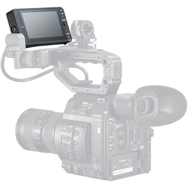 Canon LM-V1 4