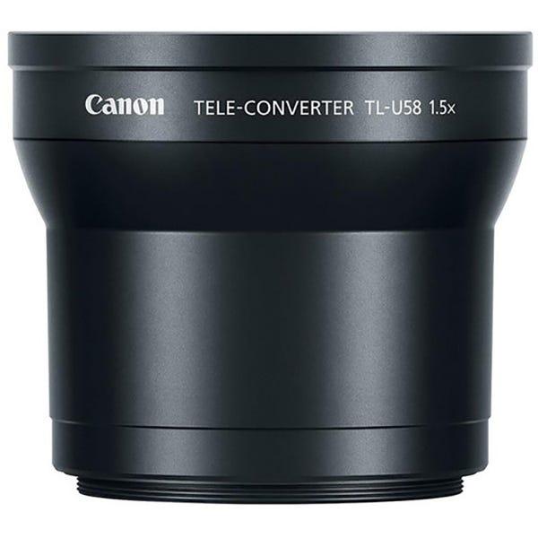 Canon TL-U58 Tele-Converter Lens (1.5x)