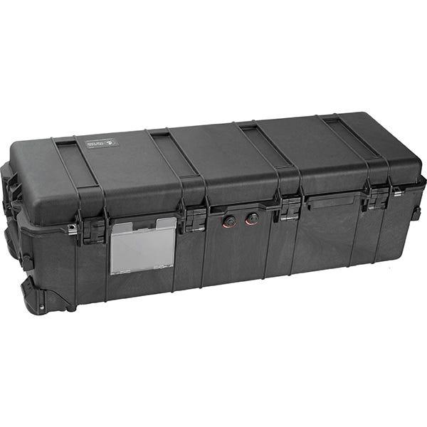 Pelican 1740NF Transport Case without Foam - Black