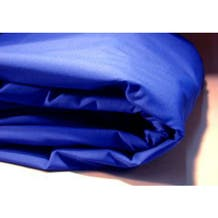 Chroma Key Blue Screen (aka Chromakey Blue): 10'x16'