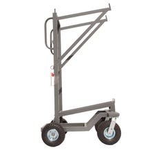 C-Stand Quad Cart by Studio Carts CSQ-104