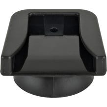 Joby Cold Shoe Mount Adapter - Black