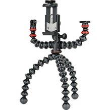 Joby GorillaPod Mobile Rig - Black/Charcoal