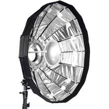 """Savage Modmaster Collapsible Beauty Dish (24"""" or 47"""")"""