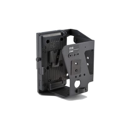 IDX Wireless Receiver Mounting Bracket. A-MWR