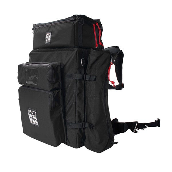 Porta Brace Backpack Camera Case - Extreme Package BK-3BEXP 587021394c2e2