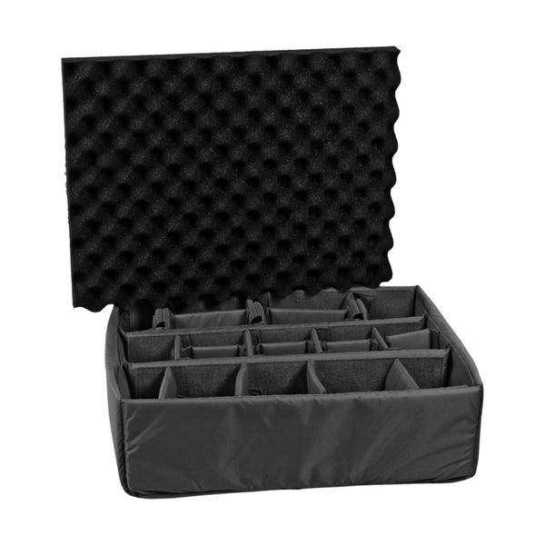 Pelican 1555 Padded Divider Set for Pelican 1550 Series Cases