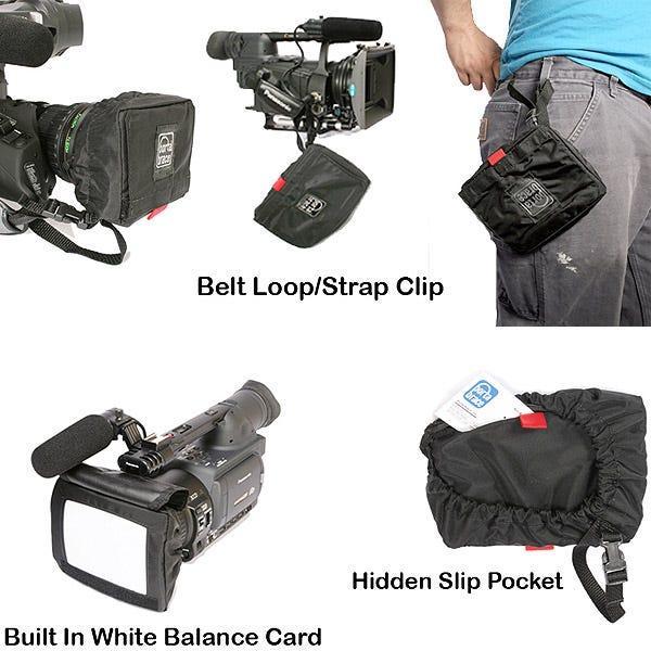 Porta Brace Small Lens Cap - Set of 3 LC-35X5