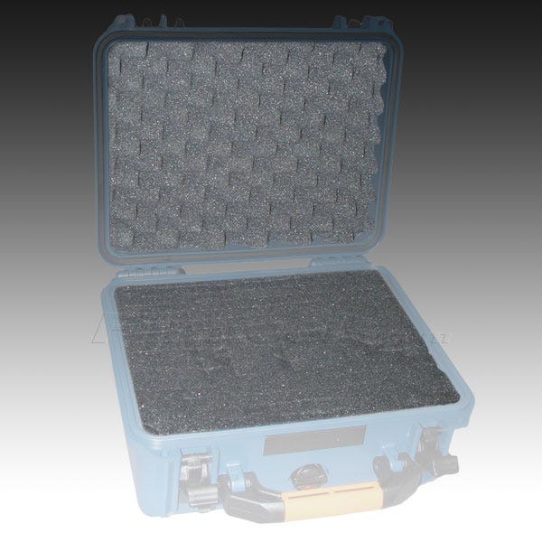Porta Brace Superlite Case Replacement Foam PB-2400FO