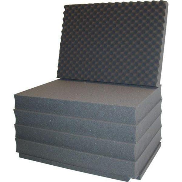 Porta Brace Superlite Case Replacement Foam PB-2400FO