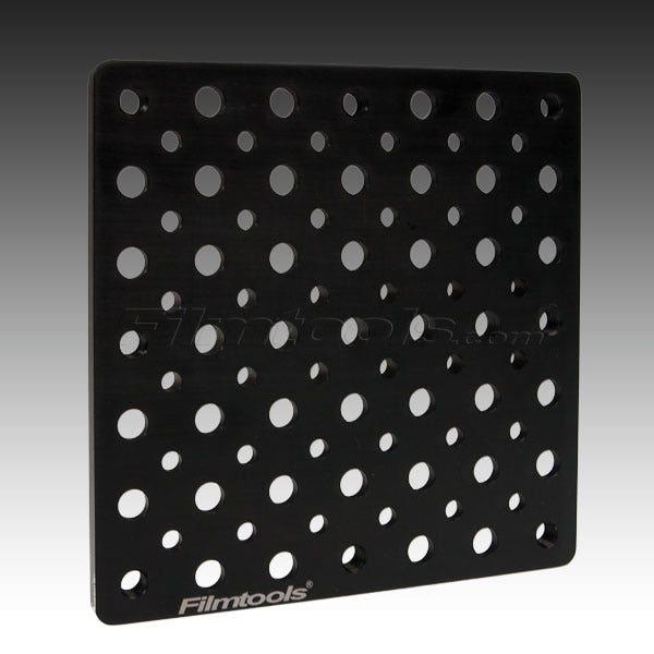 Filmtools Teenie Weenie Cheese Plate 3/8-16 Tapped