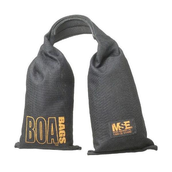 Matthews Studio Equipment Black Senior Boa Weight Bag - 10 lbs