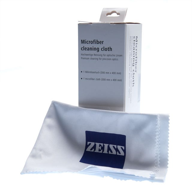 Carl Zeiss Microfiber Cleaning Cloth