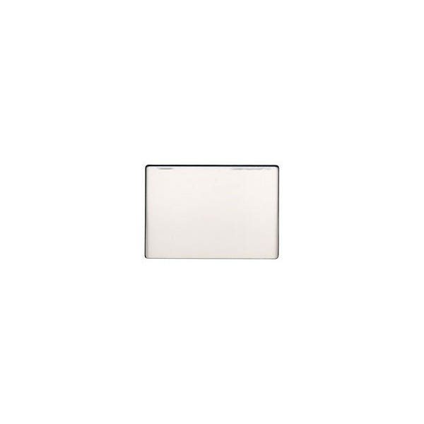 "Schneider Optics 4 x 5.65"" Classic Black Soft Water White Glass Filter"