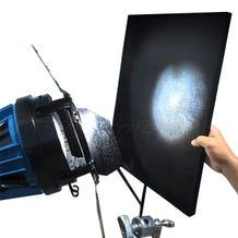 "Matthews Studio Equipment 169612 18x24"" Hot Flag with Black Thermal Resistant Fabric"