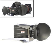 Zacuto  Z-FIND-JR Z-Find-Jr Optical Viewfinder