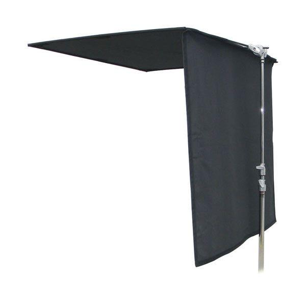 """Matthews Studio Equipment 48 x 48"""" Floppy Cutter - Top Hinge"""
