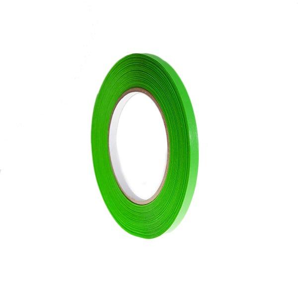 """Shurtape 1/4"""" Artist's Paper Tape - Green"""