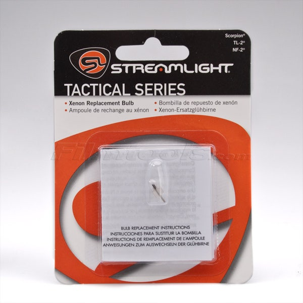 Scorpion Flashlight Replacement Bulb ()