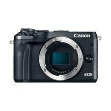 Canon EOS M6 Mirrorless Digital Camera (Various)