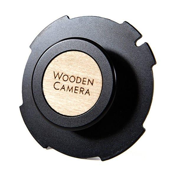 Wooden Camera PL Mount Cap