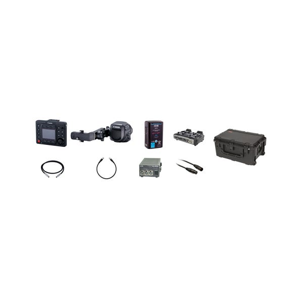 Canon Production Accessory Kit for C700