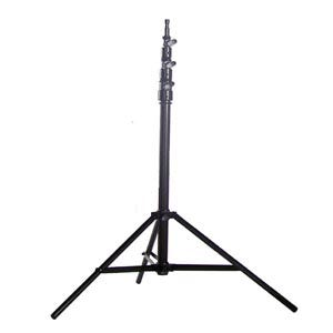 Matthews Studio Equipment 9.5' Maxi Kit Steel Stand - Triple Riser