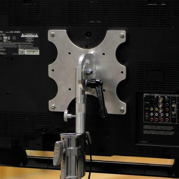 Modern Studio Equipment Super Vesa Monitor Mount