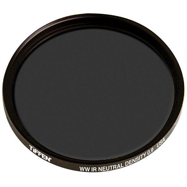 "Tiffen 4.5"" Infrared Neutral Density (ND) Filters 0.3-2.1"