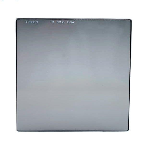 "Tiffen 4 x 4"" Infrared Neutral Density (ND) Filters 0.3-2.1"