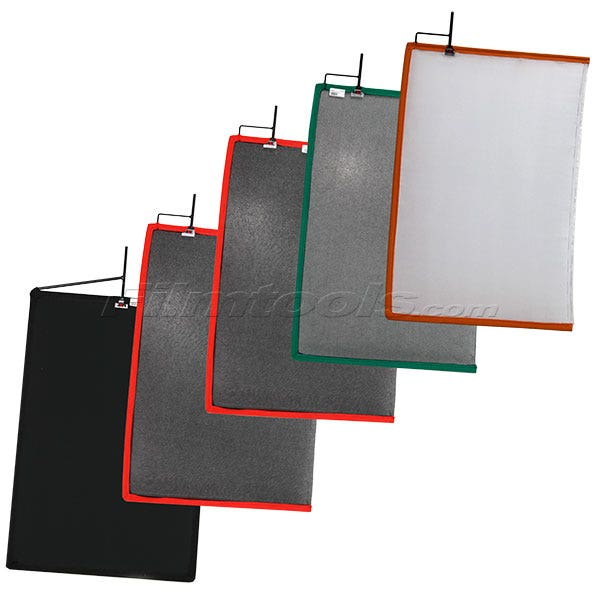 "Filmtools Practical Flag Kit 30""x 36"""
