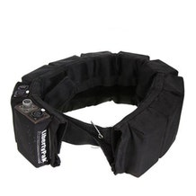 LibertyPak PowerBelt 560 Dual Voltage Portable Power Belt