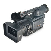 Rycote Mini Windjammer for Camcorders - Small