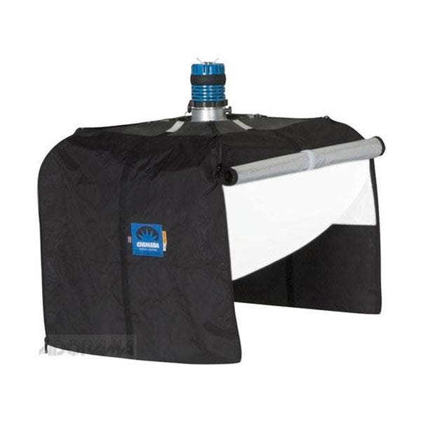 "Chimera 35"" Pancake Lantern Softbox w/ Skirt - Medium"