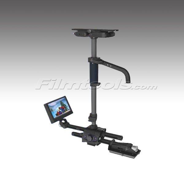 Steadicam Zephyr with HD Monitor Standard Vest and V-Mount Option ZEBXHDBVZZ