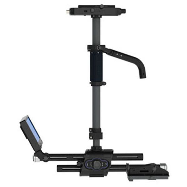Steadicam Zephyr with Compact Vest and V-Mount Option ZEBXSDBCZZ