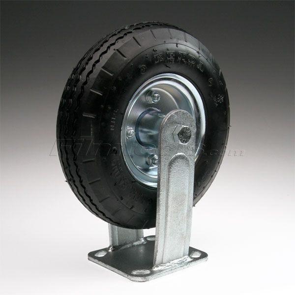 "Flatbuster 8"" Flat Free Wheel"