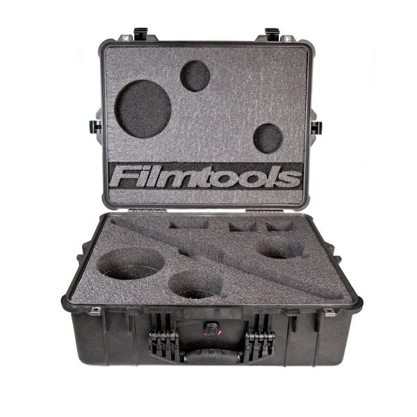 Filmtools 3025 Custom Triangulation Case Kit