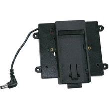 TV Logic 7.4V Battery Bracket for Sony BB-056S
